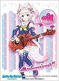 キャラクタースリーブ SHOW BY ROCK!! ほわん (EN-921)