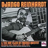 Hot Club of France Quintet