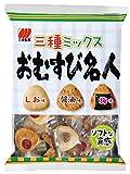 三幸製菓 おむすび名人 70g×12袋