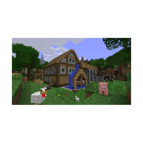 Minecraft: Xbox 360 Edi...の紹介画像8