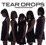 TEAR DROPS 【通常盤】
