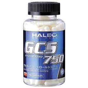 GCS750(ジーシーエス750)198カプセル