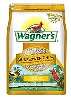 Wagner's 57051 Sunflower Chips 3-Pound Bag [並行輸入品]