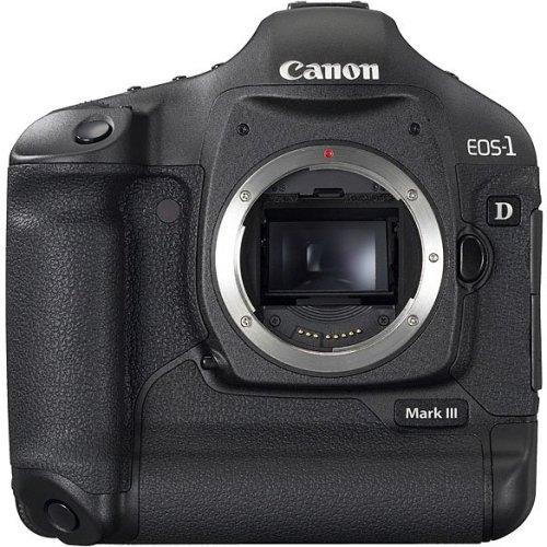 Canon デジタル一眼レフカメラ EOS-1DMK3 EOS-1D MARK III(JP)