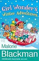 Girl Wonder's Winter Adventures