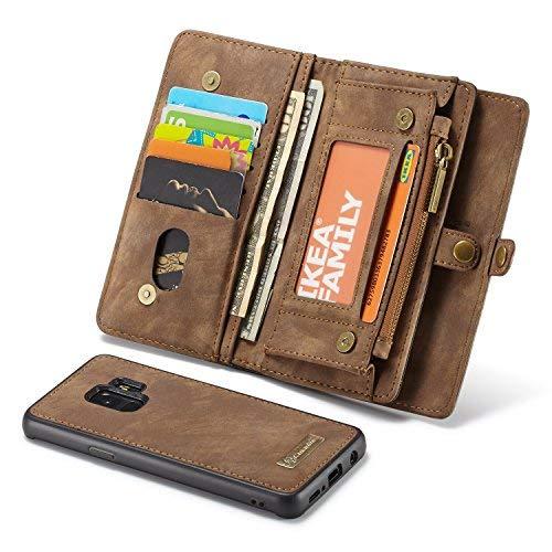 CaseMe Samsung Galaxy S9 Walle...