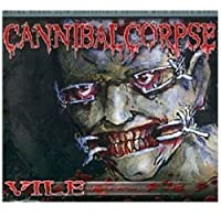 Vile by Cannibal Corpse (2007-05-03)