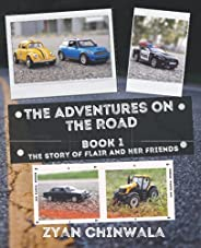 The Adventures on the Road: Book 1