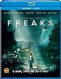 Freaks [Blu-ray]