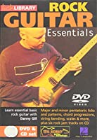 Rock Essentials [DVD] [Import]