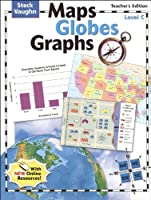 Maps Globes and Graphs: Level C (Cr Maps/Graphs 2004)