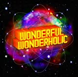 WONDERFUL WONDERHOLIC 画像