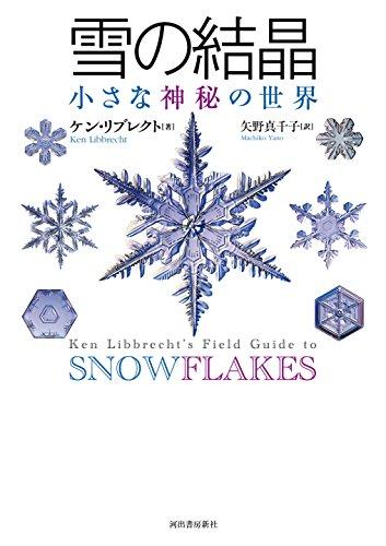 雪の結晶: 小さな神秘の世界