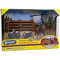 Breyer Cutting Horse [parallel import goods]