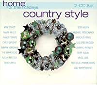 Home for the Holidays-Country