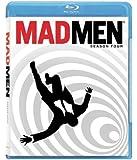Mad Men: Season 4 [Blu-ray] [Import]