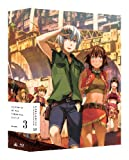 翠星のガルガンティア (Gargantia on the Verdurous Planet) Blu-ray BOX 3 画像