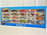 HOT WHEELS 20 CAR GIFT PACK: STYLES MAY VARY