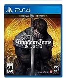 Kingdom Come: Deliverance (輸入版:北米) - PS4