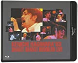 萩原健一'83 SHANTI SHANTI BUDOKAN LIVE[Blu-ray/ブルーレイ]