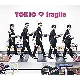 fragile(通常盤)