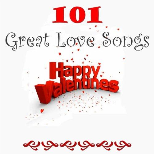 101 Great Lovesongs Happy Vale...