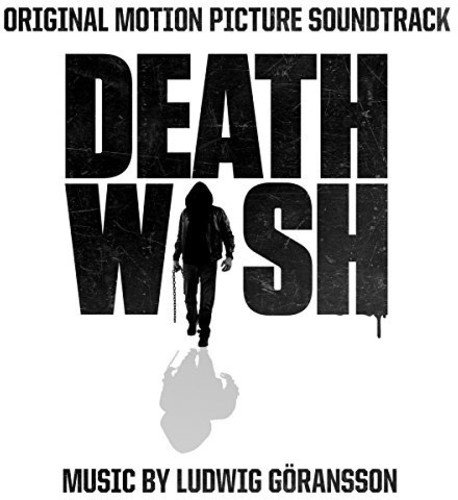 Ost: Death Wish