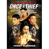 ONCE A THIEF-FAMILY BUSINESS