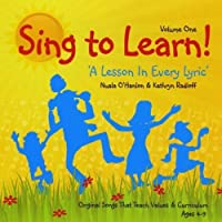 Sing to Learn