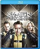 X-MEN:ファースト・ジェネレーション Blu-ray
