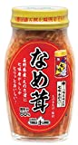 丸善食品工業 テーブルランド 七味唐辛子入りなめ茸60% 120g×5個