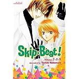 Skip·Beat!, (3-in-1 Edition), Vol. 3: Includes vols. 7, 8 & 9 (Volume 3)