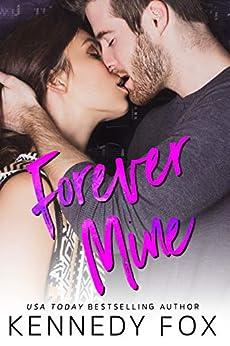 Forever Mine (Hayden & Savannah) by [Fox, Kennedy]