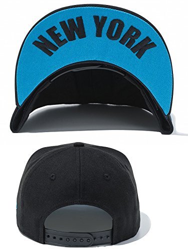カラー:ブラック ブラック ブラック ブライトターコイズ ブライトターコイズ ニューエラ 950 スナップバック キッズキャップ アンダーバイザー MLB ニューヨークヤンキース ブラック ブラック ブラック ブライトターコイズ ブライトターコイズ 11430895