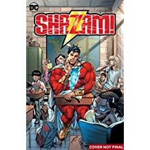 Shazam! 1: Shazam & the Magic Lands