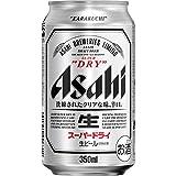 アサヒスーパードライ福山CPパック北海道缶350ml [ 350mlx24本 ]