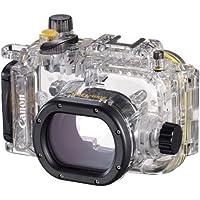 Canon ウォータープルーフケース WP-DC51 対応機種 PowerShot S120