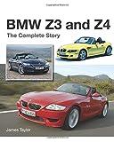BMWの洋書「BMW Z3 & Z4」カラー写真多数