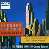 Herrmann;Symp.1/Schuman;New En