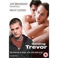 Holding Trevor [並行輸入品]