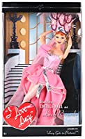 Barbie Collector I Love Lucy Lucy Gets In Pictures Lucy Doll [並行輸入品]