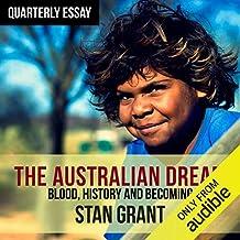 Quarterly Essay 64: The Australian Dream