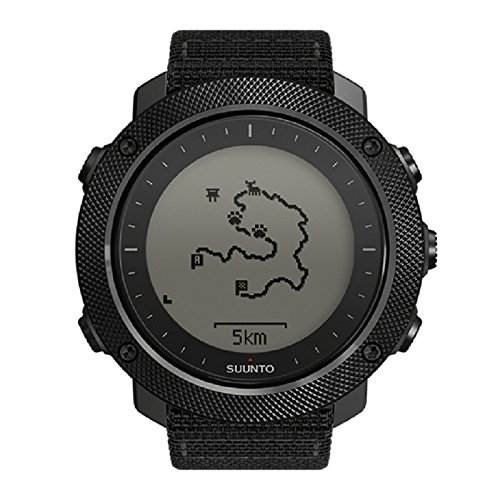 SUUNTO(スント)『Stealth(TRAVERSE ALPHA)』