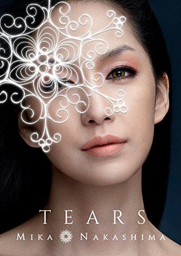 TEARS(ALL SINGLES BEST)(初回生産限定盤)(DVD付) 中島美嘉 SMAR