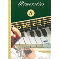 Coleccion - Memorables Vol. 8 (PVG)