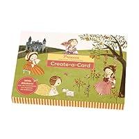 Princess Create-a-card