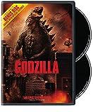 GODZILLA ゴジラ 北米版 / Godzilla [DVD+UltraViolet][Im...