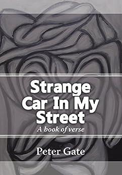 Strange Car In My Street by [Gate, Peter]