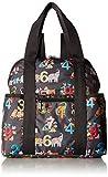 レスポートサック LeSportsac Classic Double Trouble Backpack Add It up [並行輸入品]