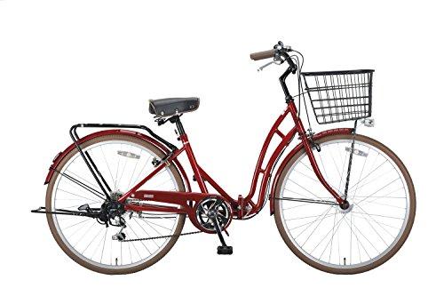 バレイ 折りたたみ自転車